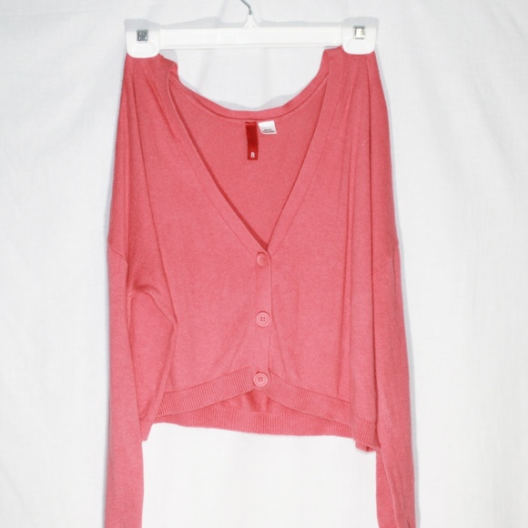 Divided Sweaters - Divided H&M  Long Sleeve Top Size